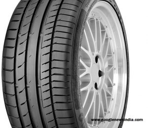 CT tyres