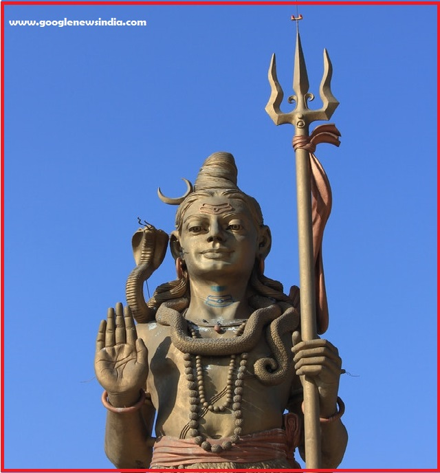 Lord Shiva : Mind Blowing Facts About Lord Shiva | Hindu God